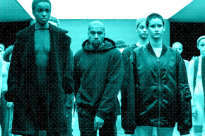 The Road To Yeezy: Mapping Kanye's Fashion Universe
