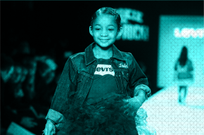 Stylish Children Are Ruling Fashion Week With Tiny Iron Fists