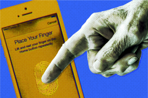 How The FBI Could Hack An iPhone With A Corpse's Fingerprint