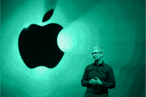 Battle Between Apple And U.S. Government Heats Up