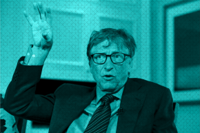 Bill Gates Picks A Side In The Battle Between Apple And The FBI