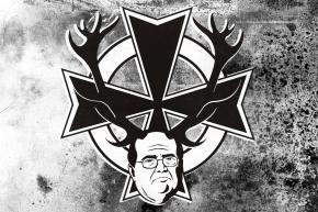 Inside Scalia's Very, Very Weird Secret Hunting Society