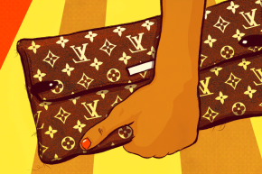 Counterfeit Fashion Drives Big Profits On Internet Black Markets