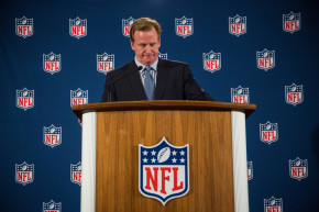 The NFL's New Domestic Violence Policy Is A Joke