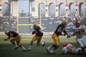 Super Bowl I, An Oral History