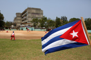 Are Cuban Baseball Players Still Being Smuggled To The US?