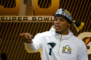 The Super Bowl And White (Jersey) Privilege: An Investigation