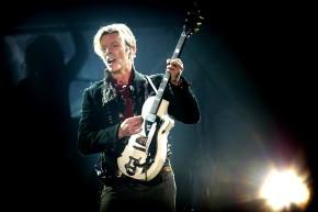 David Bowie's Final Album Has Become An Instagram Mini-Series