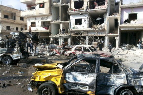 ISIS Unleashes Attacks As Provisional Ceasefire Deal Reached On Syria