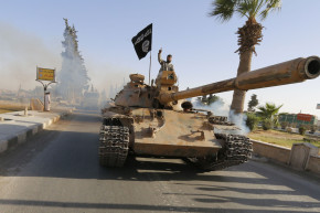 The Islamic State Seeks Doomsday Weapons