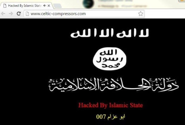 ISIS hacking 7
