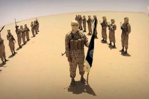 In Yemen, ISIS Declares Houthi Rebels Enemy No. 1