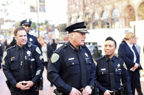 San Francisco Is Super Annoyed By Super Bowl Security