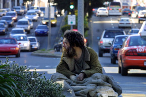 The Super Bowl Screws Over The Homeless