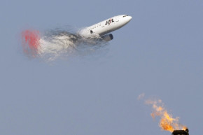Transatlantic Flights Are Going To Get Even Worse