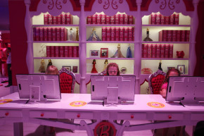 Here's How Much A Barbie Smart Home Would Actually Cost