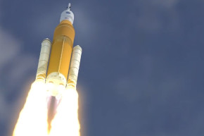 NASA's Giant Rocket Will Fly CubeSats Into Deep Space