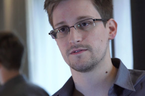 ISIS Fans Are Taking Encryption Lessons From Edward Snowden