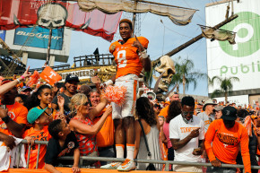 Tennessee Fans Blame Rape Victims For Messing Up Football