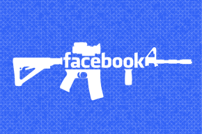 Facebook's Gun Ban Just Moved Sellers To New Sites