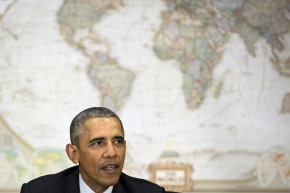 Obama To Allow FBI And CIA Access To NSA Data
