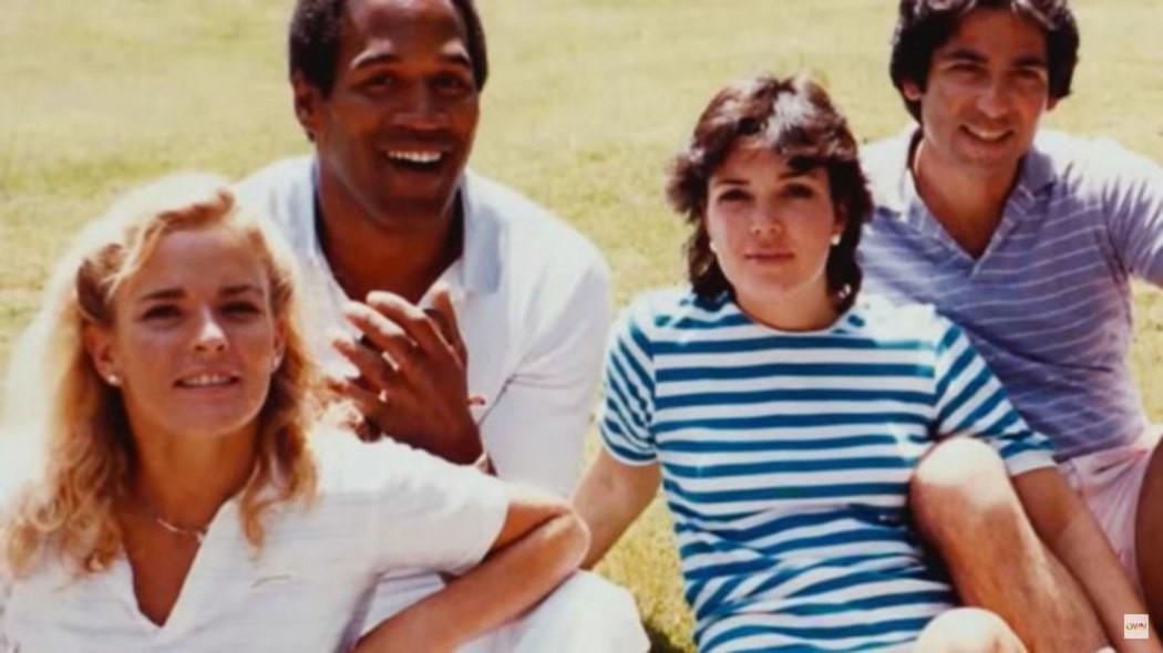 oj simpson trial kris jenner kardashian family scandal 13
