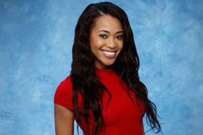 'The Bachelor' Eliminated Its Only Remaining Black Contestant