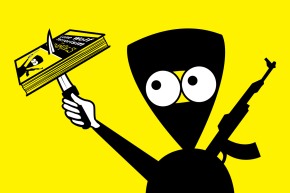 ISIS Handbook Uncovered: Lone Wolf Terrorism For Dummies