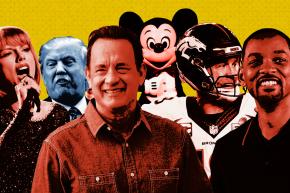 Should Tom Hanks Choose The Next Supreme Court Justice?