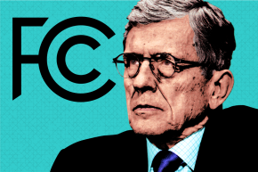 FCC To Internet Service Providers: Ask Before Sharing Customer Data