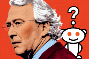 Reddit Is Pumping Out Aubrey McClendon Conspiracy Theories