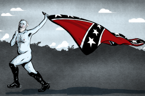 Did A Confederate General Help Make Streaking A Thing?