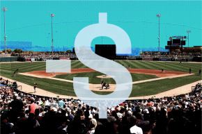 How Spring Training Screws Cities Out Of Millions