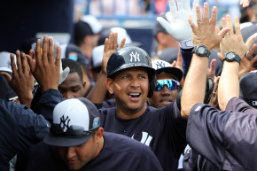 All The Awful Things Baseball Fans Said About Alex Rodriguez