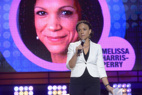 Melissa Harris-Perry's Exit Is Bad News For TV Diversity
