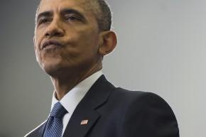 Don't Trust Obama's March Madness Brackets