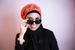 A Pro-Trump Troll is Hacking Muslim Fashion Bloggers
