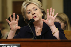 Sanders Fans Allege Clinton Trickery Ahead Of Washington Caucus