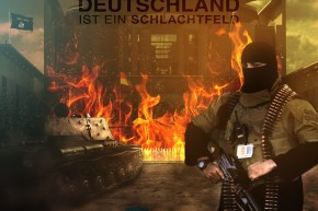 ISIS Threatens Germany, Calls For Attack On International Airport
