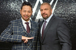 Asian Stereotypes, WWE, And The Shinsuke Nakamura Question