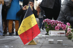 ISIS Officially Claims Responsibility For Brussels Bloodshed