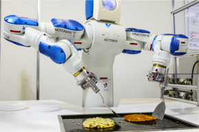 Americans Are In Denial About The Robot Job Apocalypse