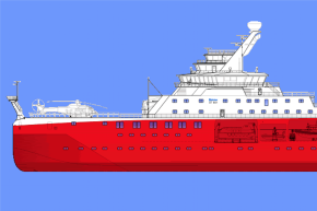 Brits Are Trying To Name A Boat 'Boaty McBoatface'