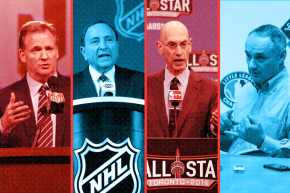 Morality According To Sports Commissioners: An Investigation
