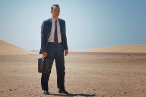 Seething Saudis Skewer Tom Hanks Over His Latest Film
