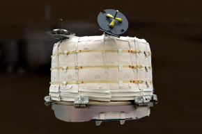 NASA Is Strapping This Balloon House Onto The ISS