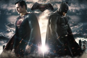 'Batman V. Superman' Sucks, But The Reviews Are Great