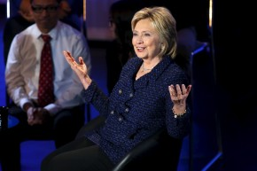 Investigating Hillary Clinton's Emails Costs As Much As $13,000 A Day