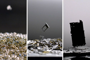 Apple Built A Robot To Recycle iPhones