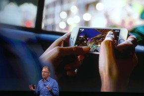 How The New iPhone SE Measures Up To Every Other iPhone